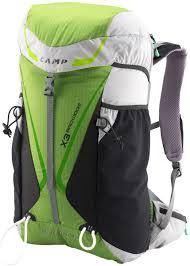 sac camp x3 ski rando alpi raid pasquedescollants montagne