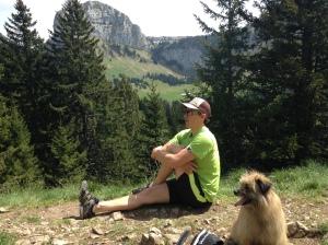 fessier etirement entrainement trail ski alpi coach séance