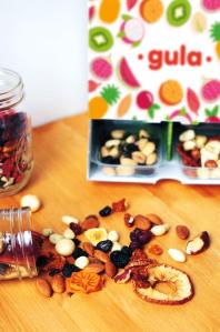gula graines encas fruits sec sportif nourriture séchée