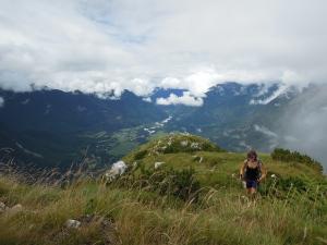 bovec randonnée slovenie voyage soda