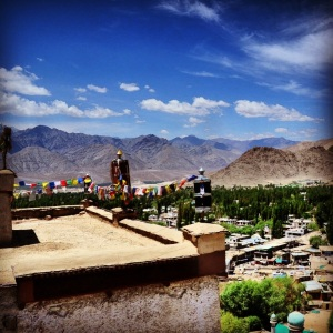 trek au Ladakh leh Inde ladakh voyage trek 2013 Nubra photo paysage / www.pasquedescollant.com