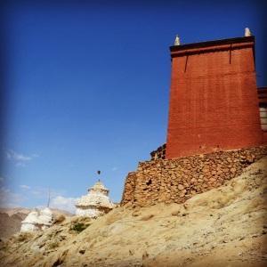 leh Trek au ladakh - / www.pasquedescollant.com