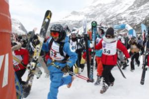 challenge montagne ski grenoble