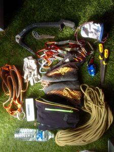 sac montagne dry dry tooling