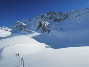 Ski de randonnee montagne choix choisir ski rando