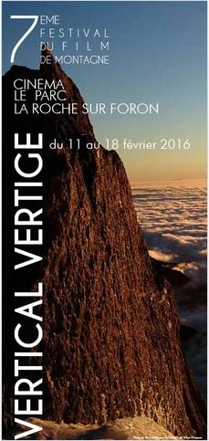 festival de film de montagne vertige vertical