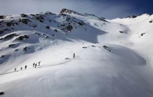 Altitoy course ski alpinisme Pyrénées ski rando compétition HTTP://pasquedescollants.wordpress.com
