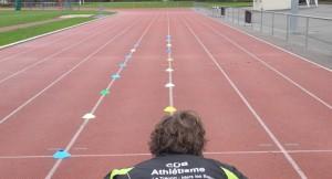 running entrainement 500m course à pied préparation baccalauréat