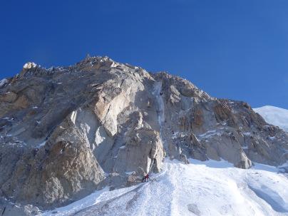 alpinisme féminin GAF74 TDR montagne CAF ski de randonnée