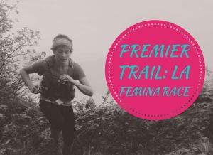 premier trail femina race annecy course feminine