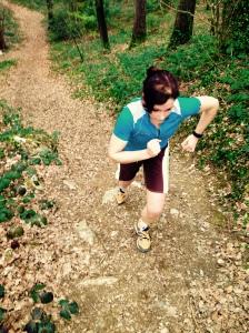 premier trail entrainement préparation physique sport feminin femina race on n'est pas que des collants http://pasquedescollants.wordpress.com
