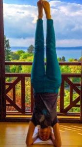 professeur de yoga dans le chablais / On n'est pas que des collants