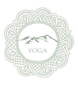 logo de cours de yoga de Lalie Chochon dans le chablais / http://pasquedescollants.wordpress.com