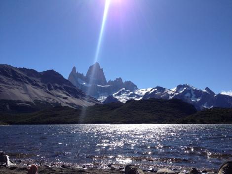 trek patagonie el chaten voyage argentine