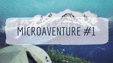 microaventure montagne