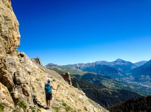carnet d'escapade week-end hautes-alpes