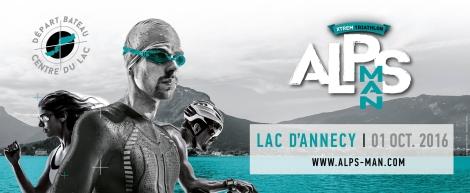 alps-man annecy
